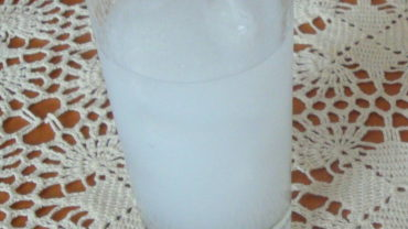 Ouzo cel traditional