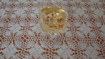 Retsina, vinul cu aroma de brad