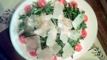 Salata de rucola