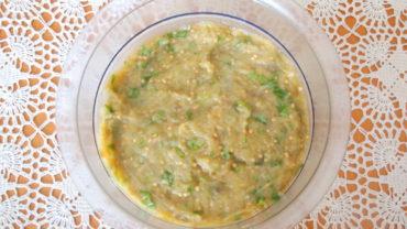Salata de vinete a la grec