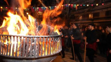 Carnavalul sau Apokries, obiceiuri si traditii grecesti